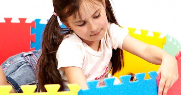Puzzle piankowe – dla dzieci w jakim wieku?