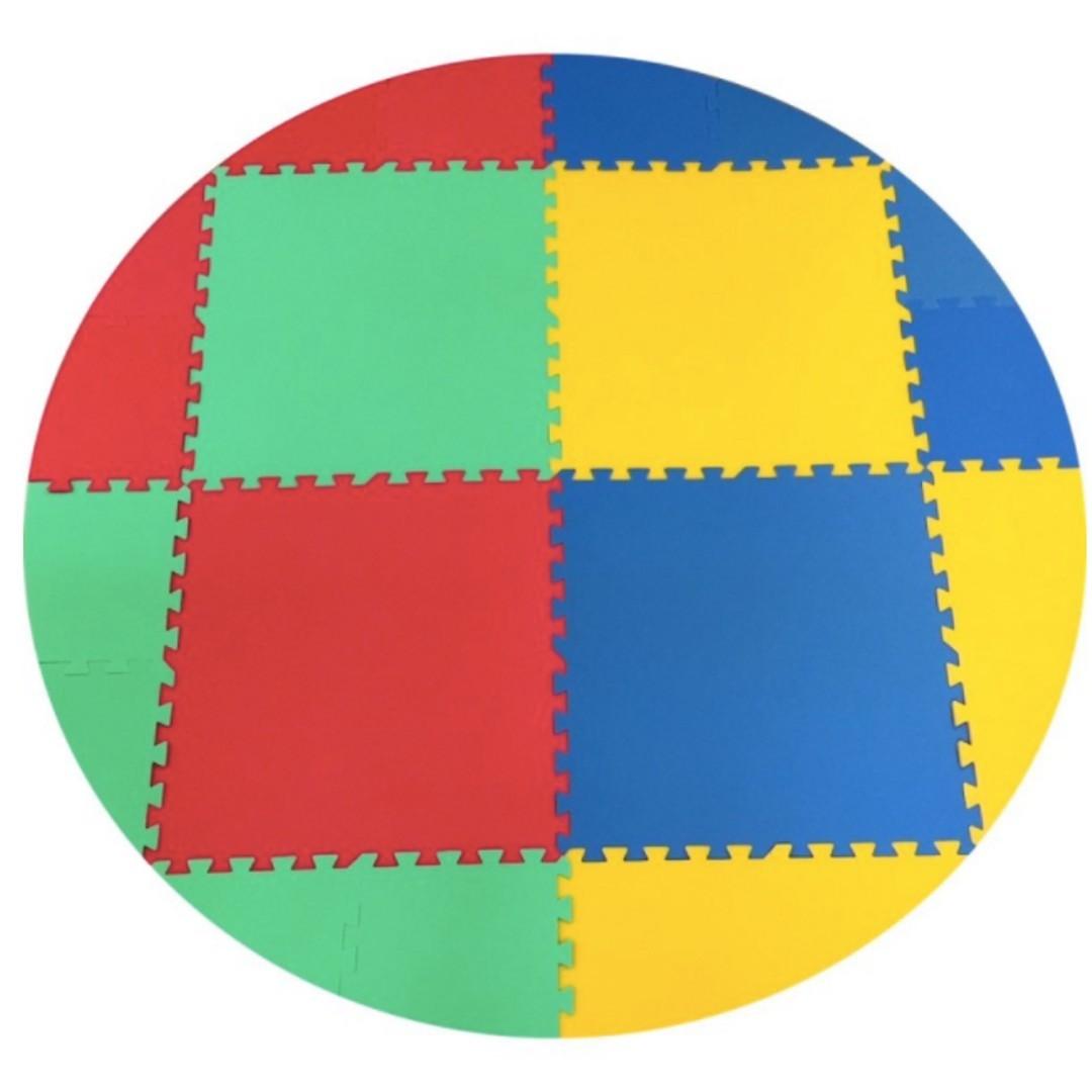Które puzzle piankowe są bezpieczne?