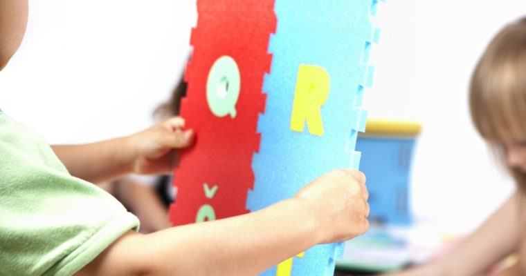 Jak czyścić puzzle piankowe – 3 podstawowe zasady