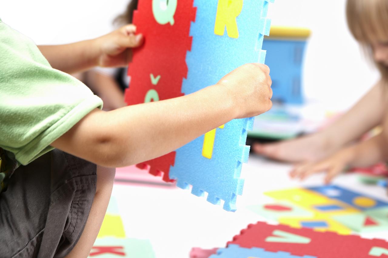 Maty piankowe w przedszkolach i żłobkach