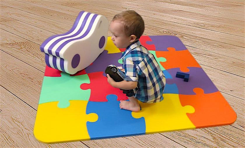 Puść wodzę fantazji i stwórz puzzle