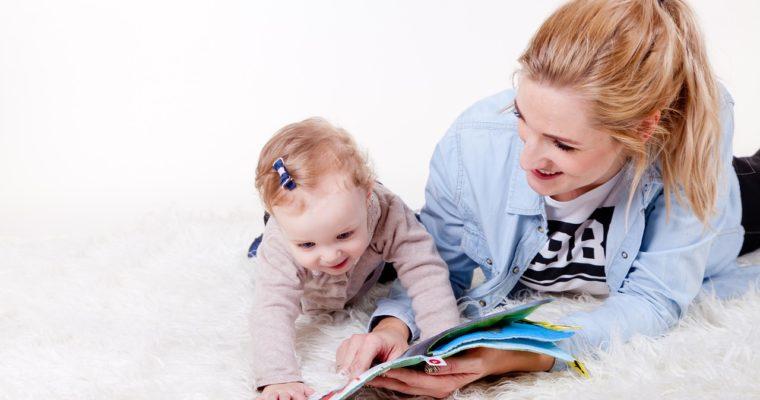 5 bajek, które warto przeczytać swojemu dziecku