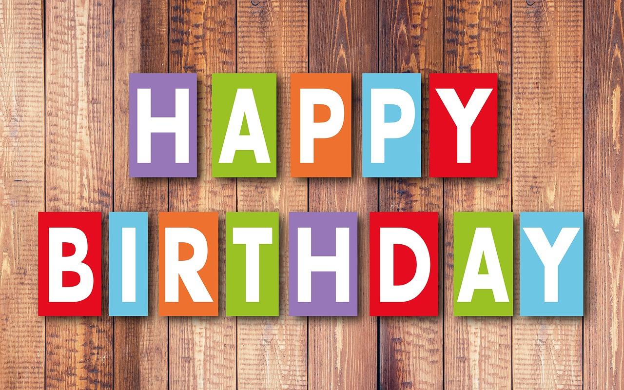 Co podarować dziecku na urodziny?