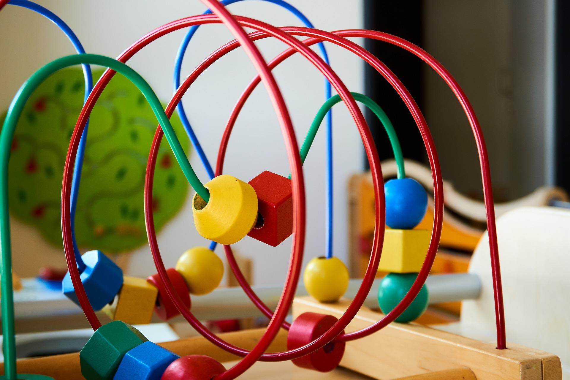 Jak nauczyć dziecko prawidłowej koordynacji?
