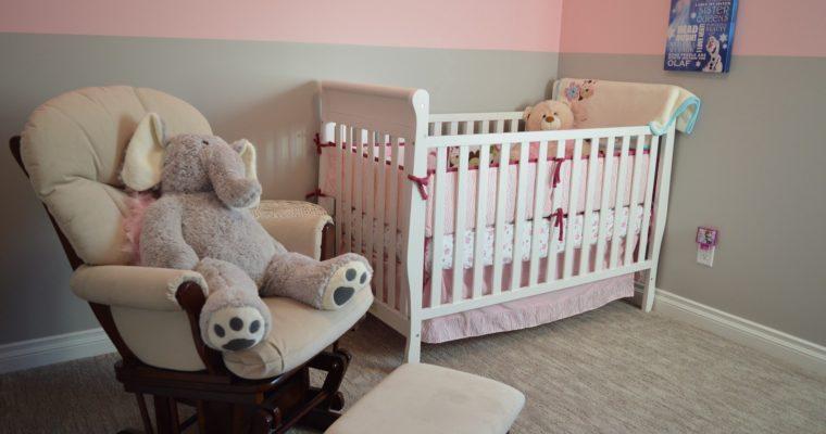 Urządzanie pokoju dziecka – o czym pamiętać