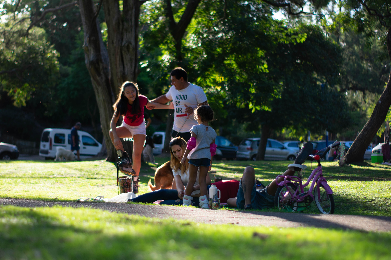 Piknik z dziećmi – co zabrać?