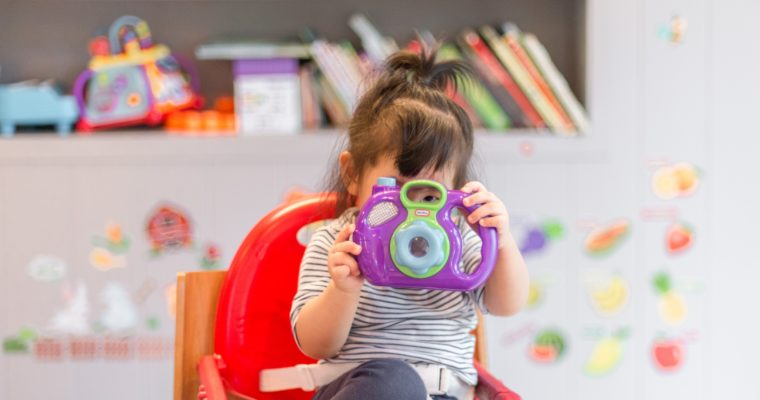 4 cechy idealnych puzzli piankowych dla dziecka